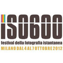 ISO600 - Instant Photography Festival