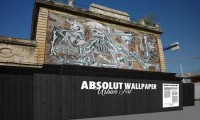 Absolut Wallpaper a Vision by Ron English Roma X Ray Guernica rendering[1]