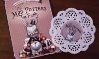The mad potters the party