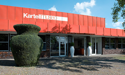 kartell_museo